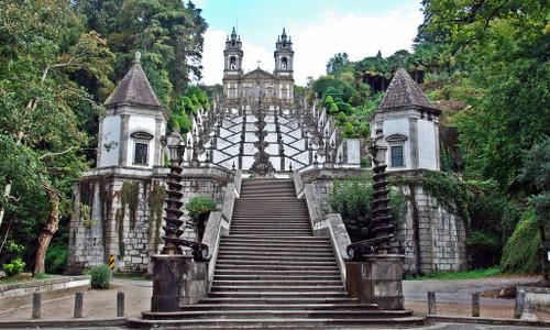 Tours Braga