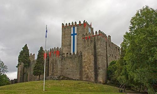 Tours Guimarães