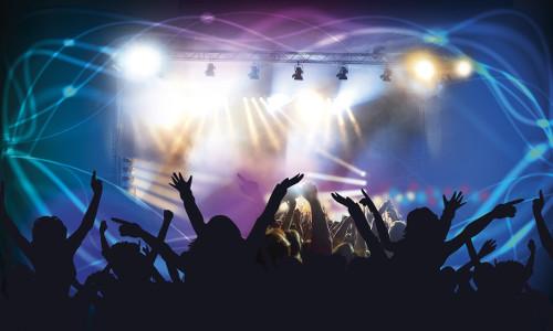 Entretenimientos - Conciertos - Casinos - Discotecas