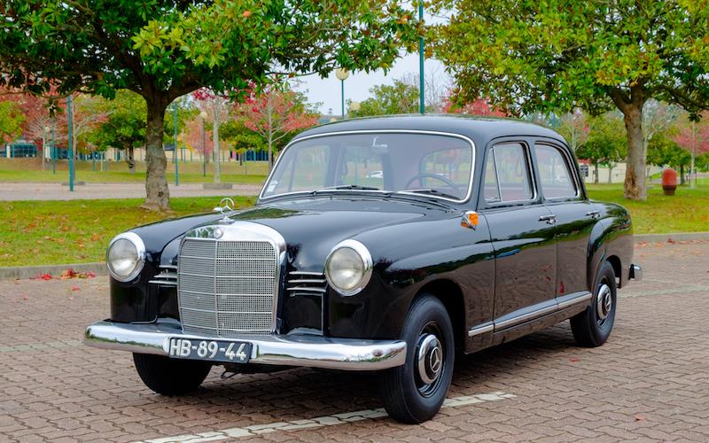 Mercedes Clássico