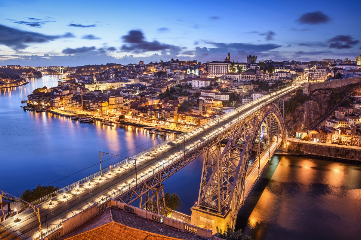 Minitravel Porto